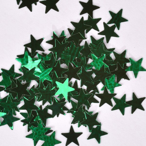 SiLiglit Sterne - Grün