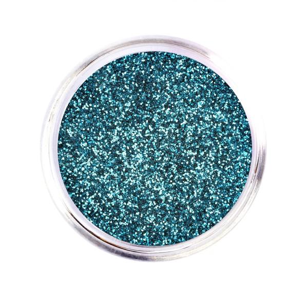 SiLiglit Grade II Polyesterglitter Hellblau