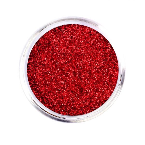 SiLiglit Glitter Standard - Apfelrot