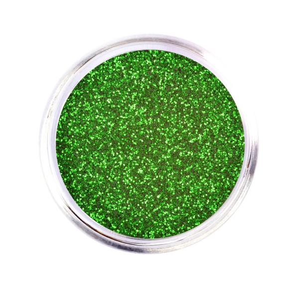 SiLiglit Grade II Polyesterglitter Hellgrün