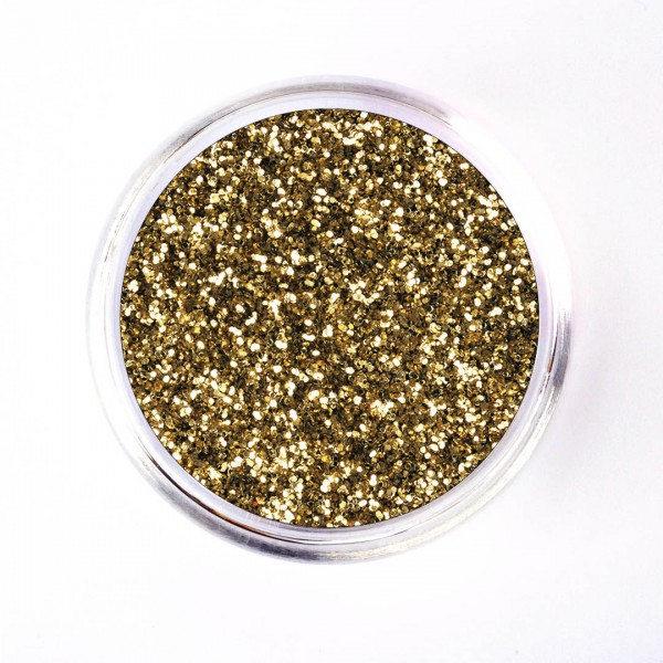 SiLiglit Grade II Polyesterglitter Sand