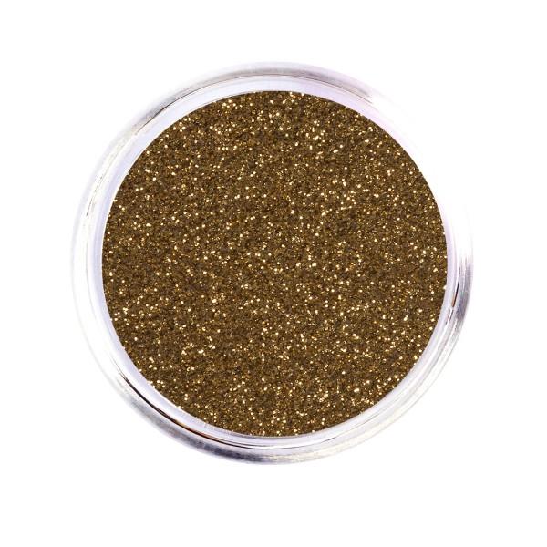 SiLiglit Glitter Fein - Gold