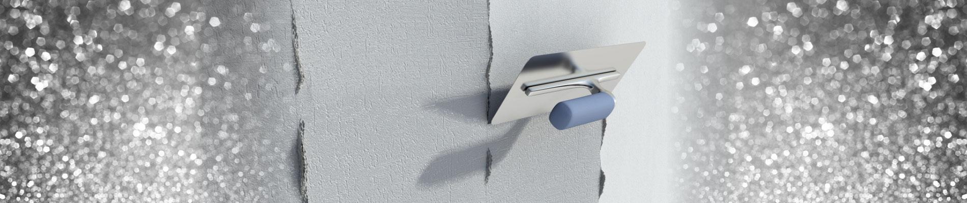 Glitzer für Wandfarbe & Bodenbeschichtung