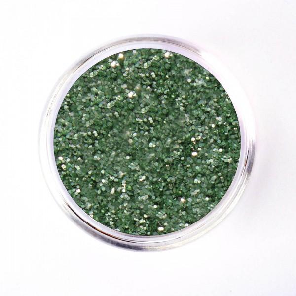 SiLiglam NATURE Bioglitter - Grün