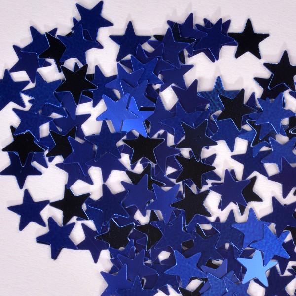 SiLiglit Sterne - Blau