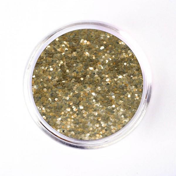 SiLiglam NATURE Bioglitter - Gold