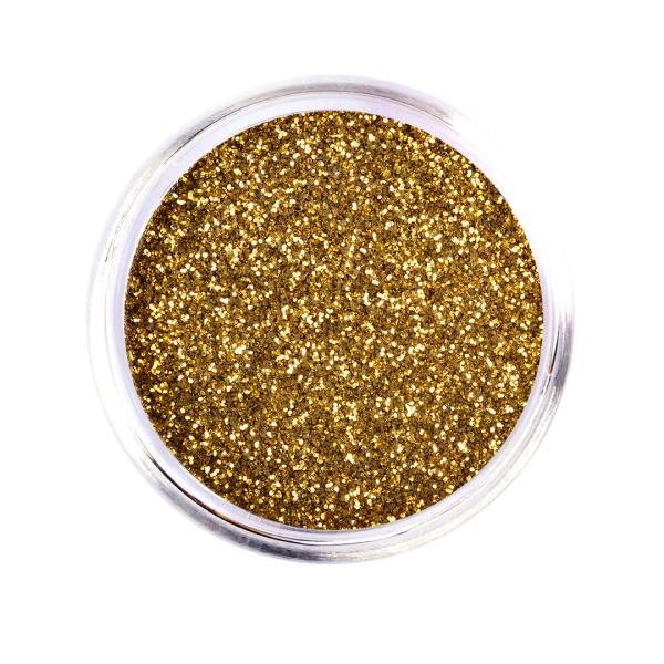 SiLiglit Grade II Polyesterglitter Gold